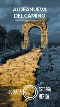 Aldeanueva del Camino Soviews poster