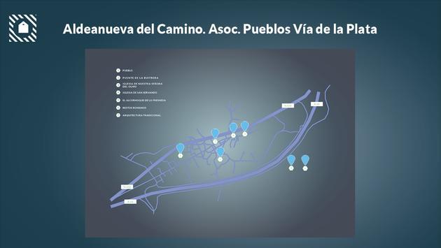 Aldeanueva del Camino Soviews apk screenshot