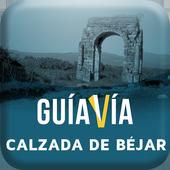 Calzada de Béjar - Soviews icon