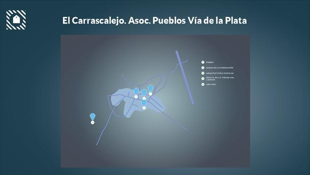 El Carrascalejo - Soviews apk screenshot