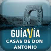 Casas de Don Antonio - Soviews icon