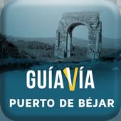 Puerto de Béjar - Soviews icon