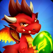 Dragon City-icoon