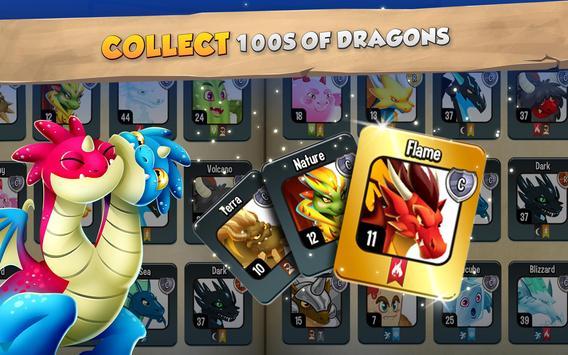 Dragon City screenshot 16