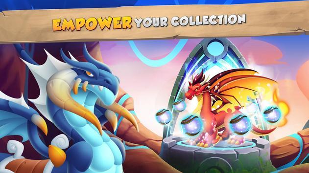Dragon City screenshot 1