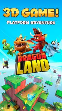 Dragon Land poster