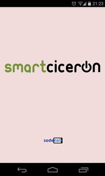SmartCiceron poster