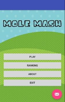 MoleMash apk screenshot