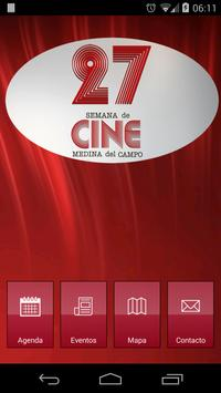 Medina Film Festival poster