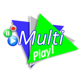 Multiplay icon