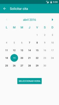 Salud Informa apk screenshot