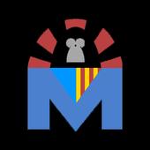 Monumapp Calonge icon