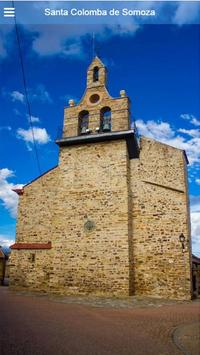 Santa Colomba de Somoza poster