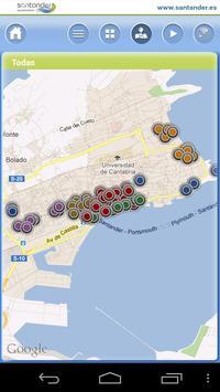 Santander Visual screenshot 4