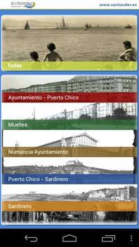 Santander Visual screenshot 1