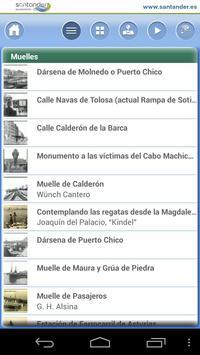 Santander Visual screenshot 2