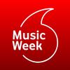Agenda Music Week 图标
