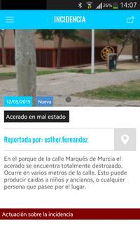Cuida tu municipio apk screenshot