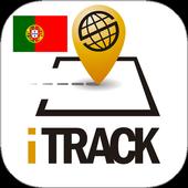 iTrack Portugal icon