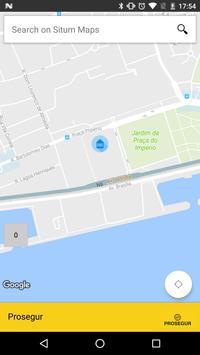 iTrack Portugal screenshot 1