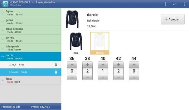 Cloudpany Sales screenshot 1