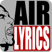 AirLyrics icon