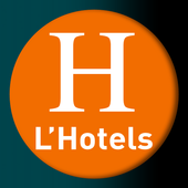 L'H HOTELS icon