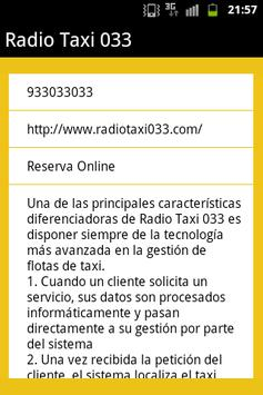 Barcelona's Taxis screenshot 1