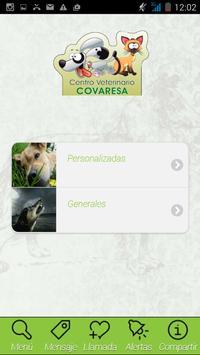 Veterinaria Covaresa apk screenshot