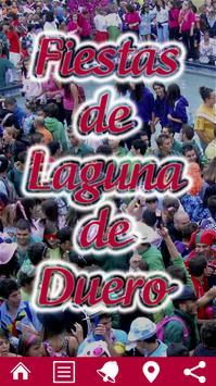 Actualidad Laguna poster