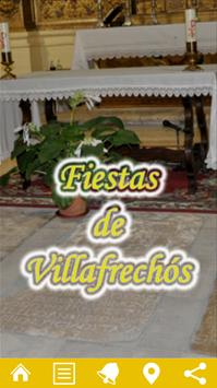 El Rincón de Villafrechós poster