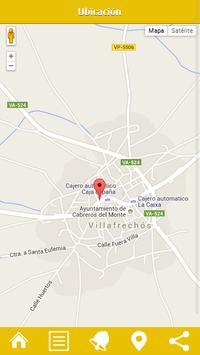 El Rincón de Villafrechós apk screenshot