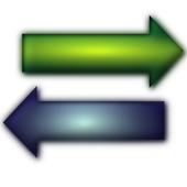 Traffic Data icon