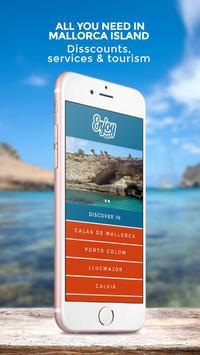 Enjoy Mallorca Island screenshot 2