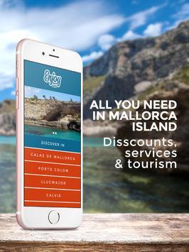 Enjoy Mallorca Island screenshot 6