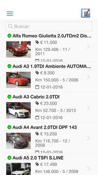 Portalclub.es gestión anuncios apk screenshot