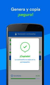 Password generator screenshot 2