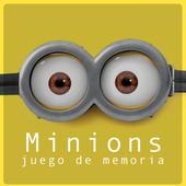 Minion - Juego de Memoria icon