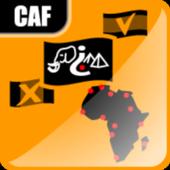 Capitales-Africa icon