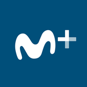MOVISTAR+ icon