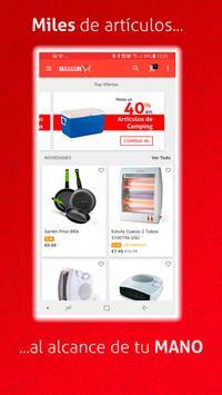 PRONOR compras apk screenshot