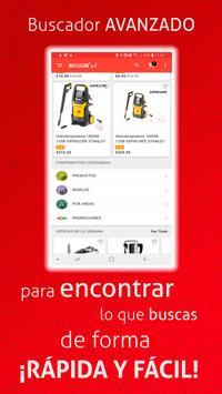 PRONOR compras screenshot 4