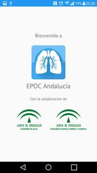 EPOC Andalucía poster