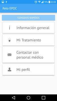 EPOC Andalucía apk screenshot