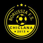 Borussia Futsal Chiclana icon