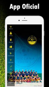 Borussia Futsal Chiclana poster