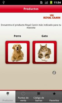 Royal Canin.es poster