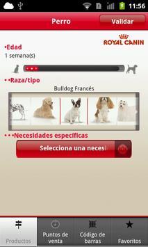 Royal Canin.es apk screenshot