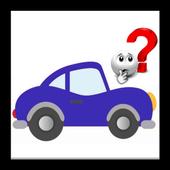 Dude, Where's my car? icon