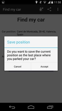 Dude, Where's my car? screenshot 1